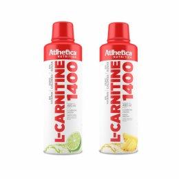 L-Carnitine 1400 Pro Séries (480 ml) - 2 Unidades