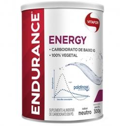 Endurance Energy Palatinose - 300g Neutro - Vitafor