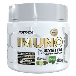 IMUNO SYSTEM - NUTRATA